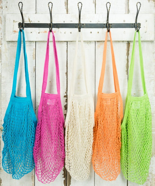 Eco Bags ~ Classic String Shopping Bag