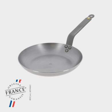 Mineral B Element Frypan ~ 12 1/2
