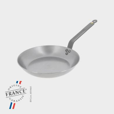 Mineral B Element Frypan ~ 10