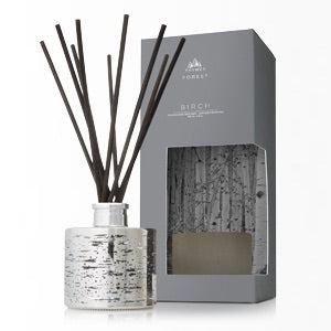 Forest Birch Petite Reed Diffuser