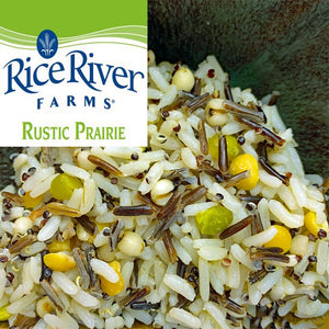 Rustic Meadow Rice Mix