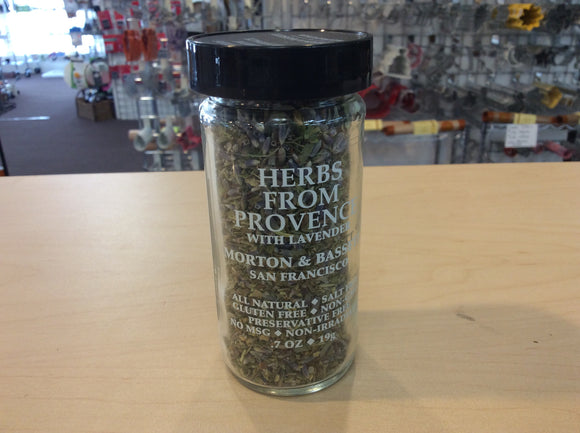 Herbs From Provence with Lavender .7 oz.