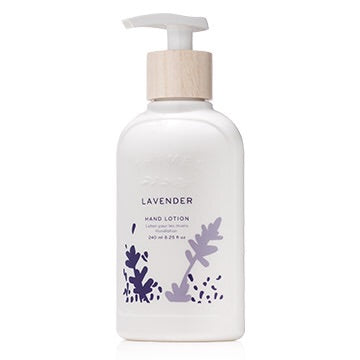Lavender ~ Hand Lotion
