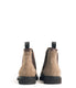 Chelsea Nubuck Boot - Sand - Footwear - Good Man Brand