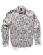 On-Point Print Shirt - Off White Spider Floral