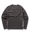 MVP V-Notch Sweater - Charcoal Heather