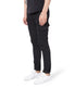Pro Stretch Twill Star Cargo Chino - Black