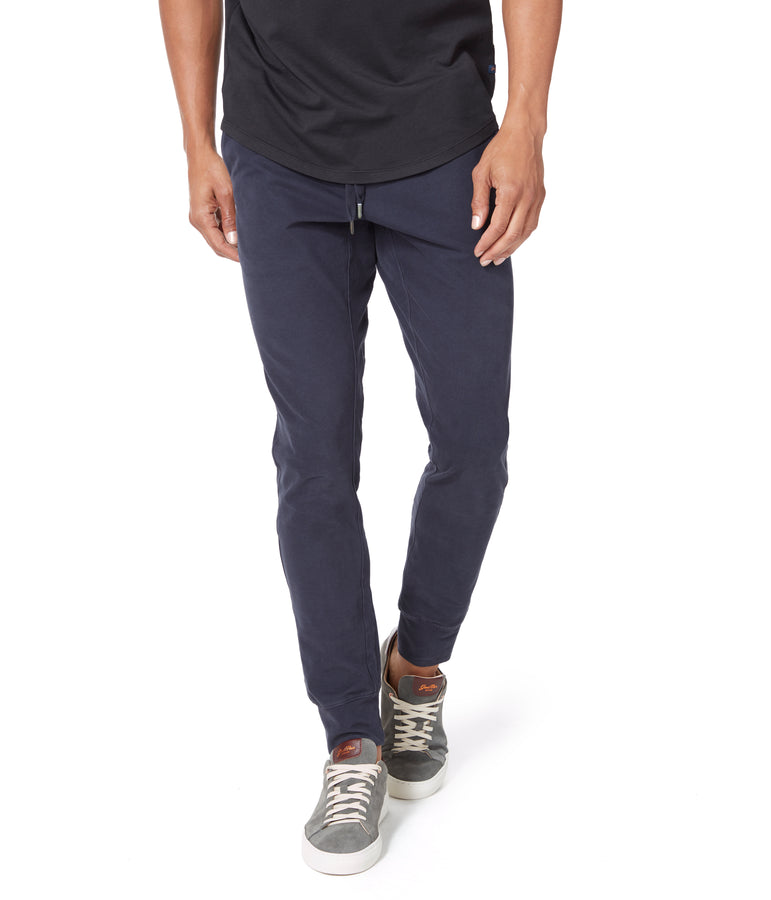 Flex Pro Jersey Jetset Jogger - Sky Captain - Good Man Brand
