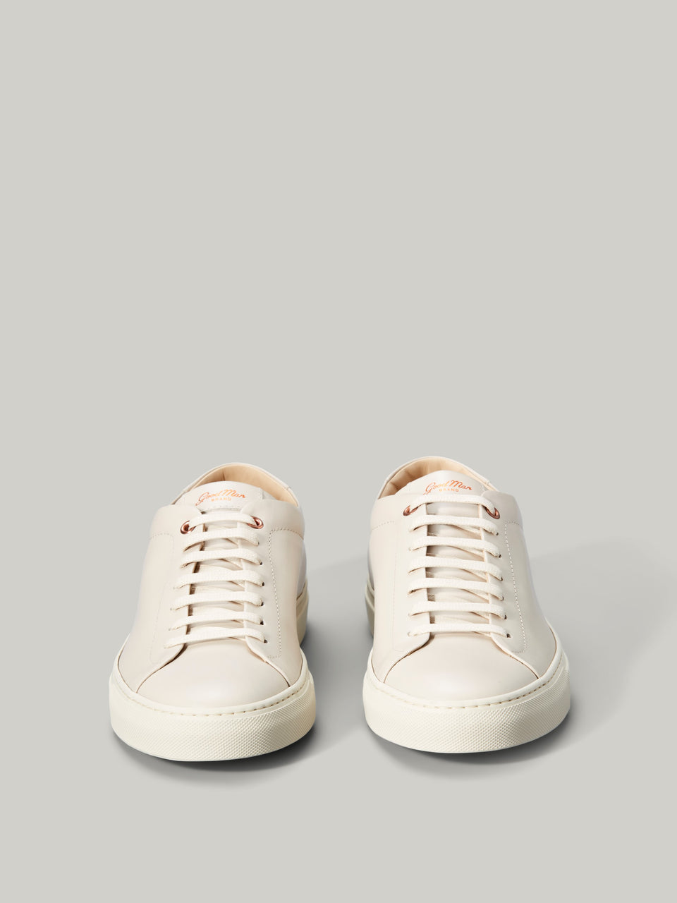 Edge Lo-Top Sneaker - Natural - Good Man Brand - Edge Lo-Top Sneaker - Natural