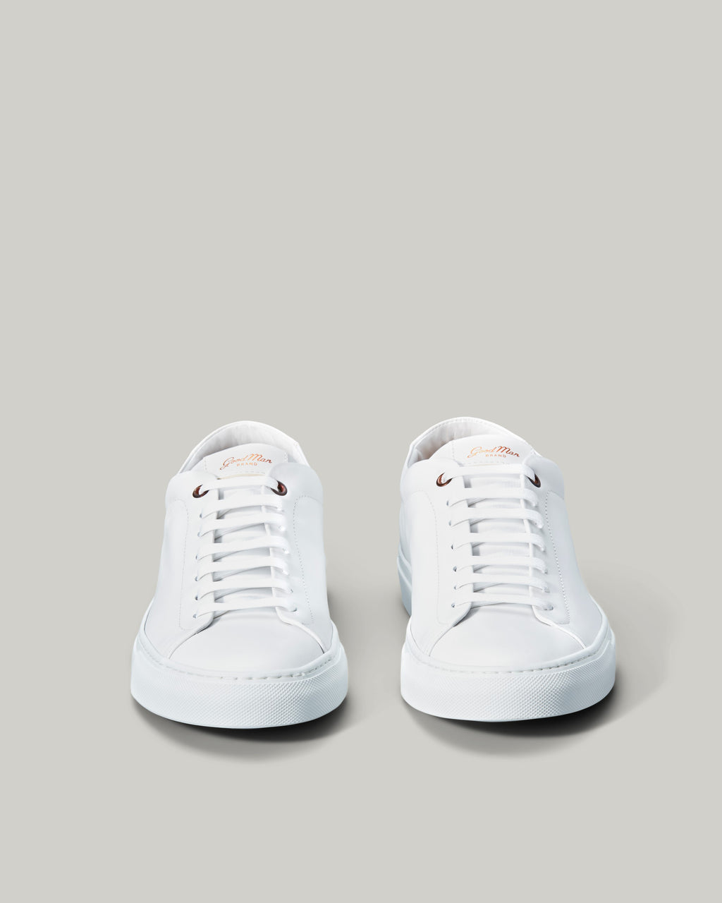 Edge Lo-Top Sneaker - White - Good Man Brand - Edge Lo-Top Sneaker - White