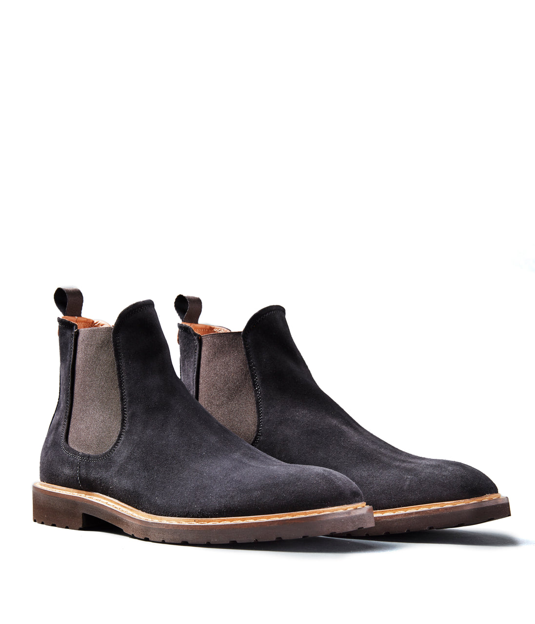 Chelsea Boot - Black - Good Man Brand - Chelsea Boot - Black
