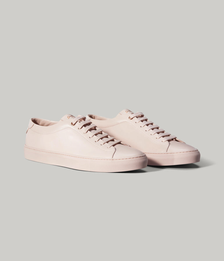 Edge Lo-Top Sneaker - Rose - Good Man Brand