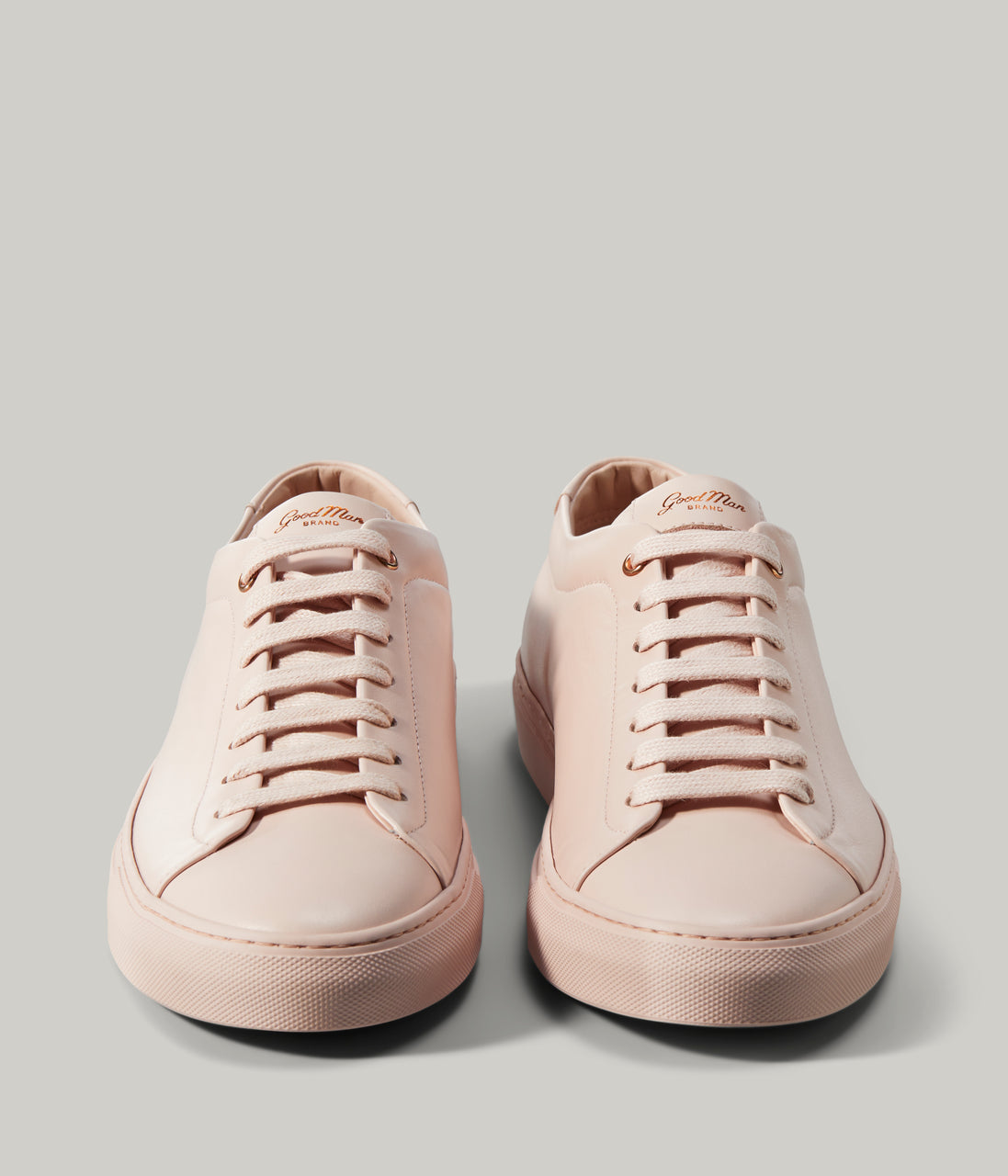 Edge Lo-Top Sneaker - Rose - Good Man Brand - Edge Lo-Top Sneaker - Rose