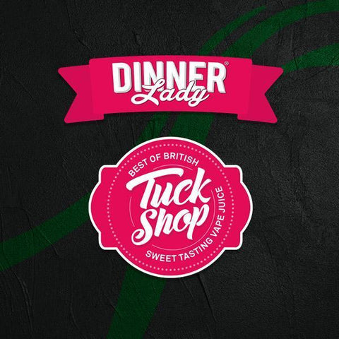 Tuck Shop by Dinner Lady (UK Premium)