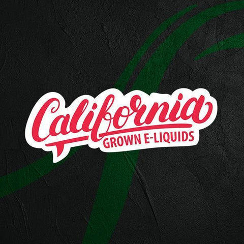 California Grown by Fresh Pressed (USA)