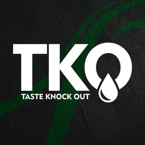 TKO - Taste Knock Out
