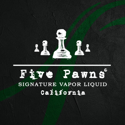 Five Pawns (USA)