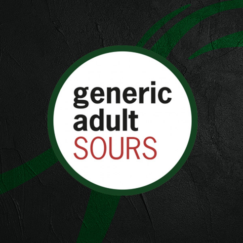 Generic Adult Sours (USA)