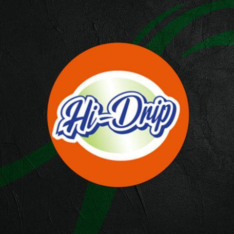Hi-Drip by Teardrip Juice Co. (USA)