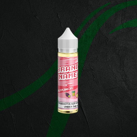 The Vapery: Brand Name - Brand Name - Oahu Punch (60ml), E-Liquid