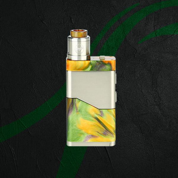 Wismec - Luxotic NC 250W Kit