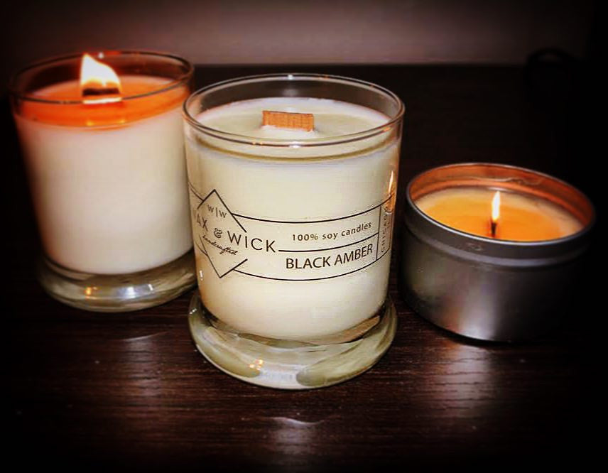 Frequently Asked Questions About Our 100% Soy Wax Candles