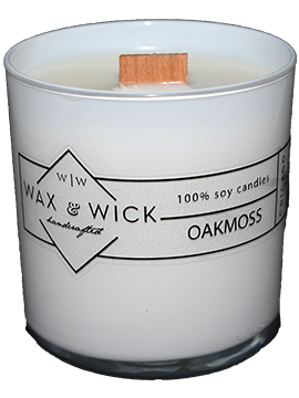 What Made in the USA Means to Wax & Wick