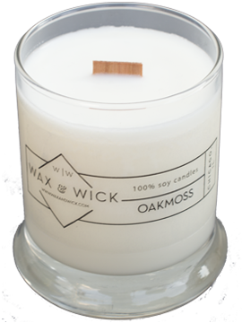 Curating Real Scents For Handcrafted Soy Candles