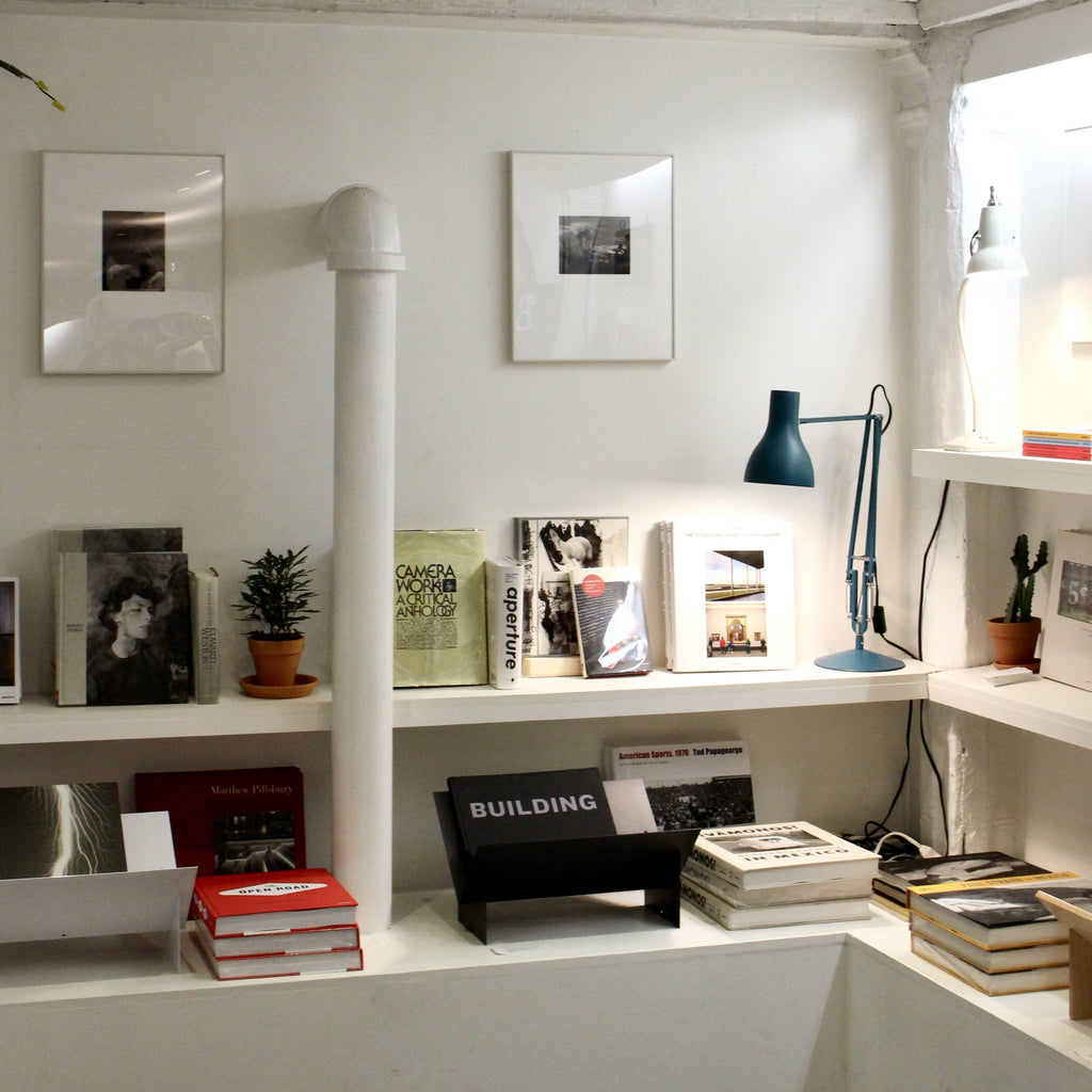 APERTURE ARCHIVES at BOOK/SHOP NEW YORK