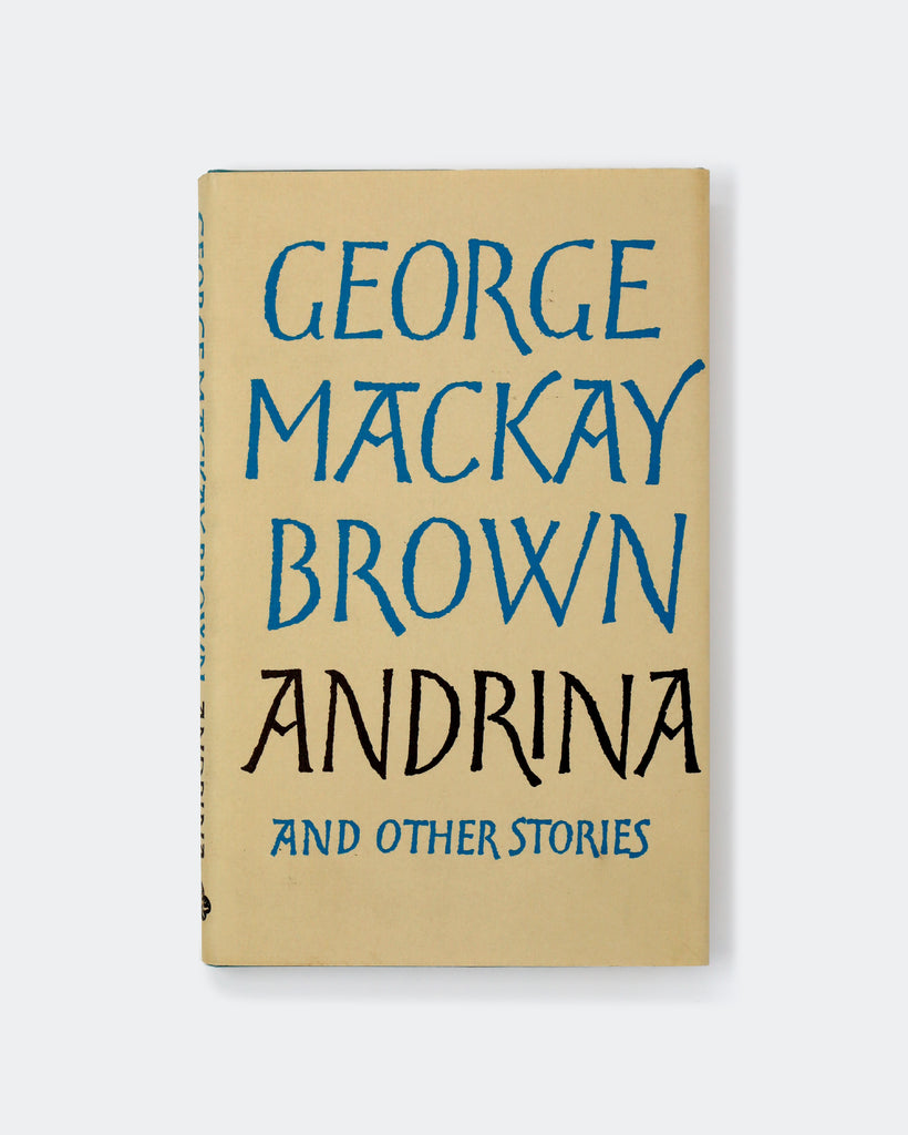 Andrina and Other Stories by George Mackay Brown
