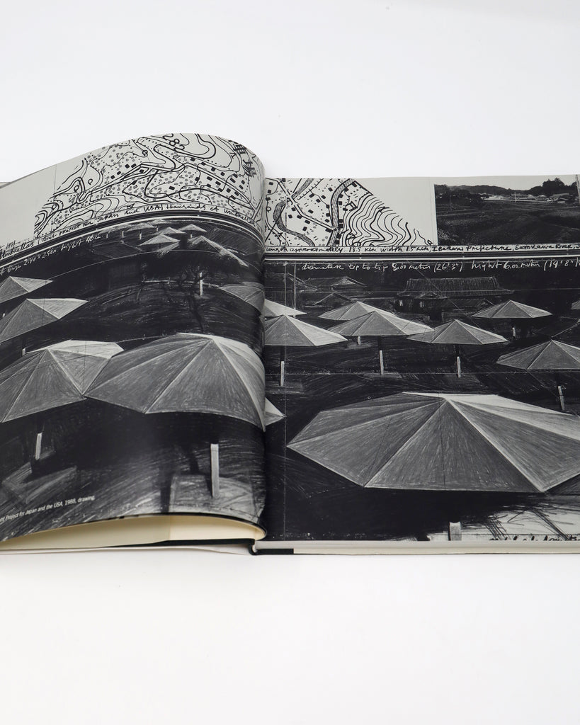 CHRISTO: PRINTS AND OBJECTS, 1963–1987