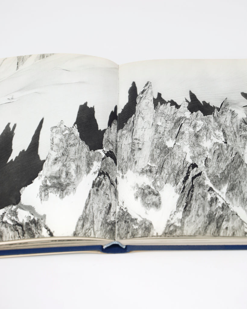 Mont Blanc and the Seven Valleys by R. Frison-Roche & Pierre Tairraz