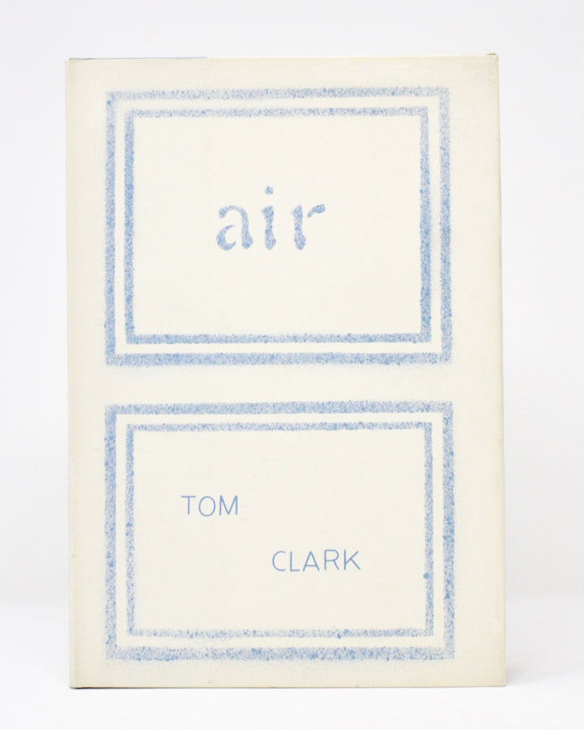Air by Tom Clark