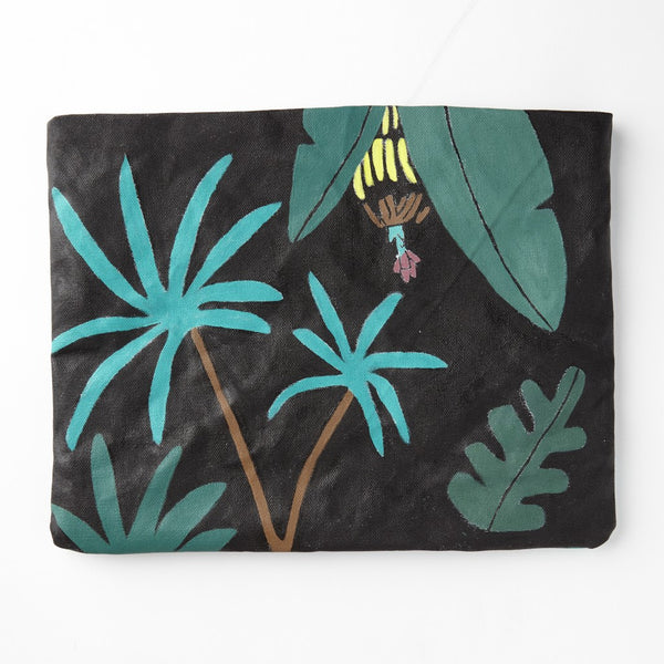 Artist Edition Book Sleeve by BFGF: Plants At Night