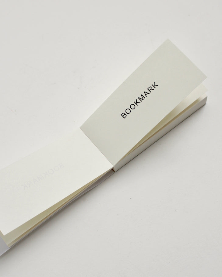 Bookmark Notepad