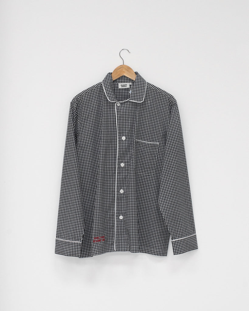 BOOK/SHOP X SLEEPY JONES: THE READING SUIT (GINGHAM)