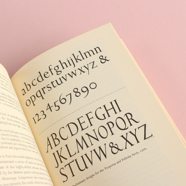 THE LIFE OF ERIC GILL by Robert Speaight