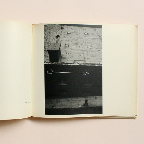 LES AMÉRICAINS by Robert Frank (True First Edition)