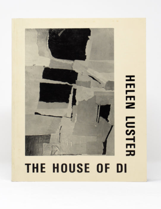 The House of Di by Helen Luster