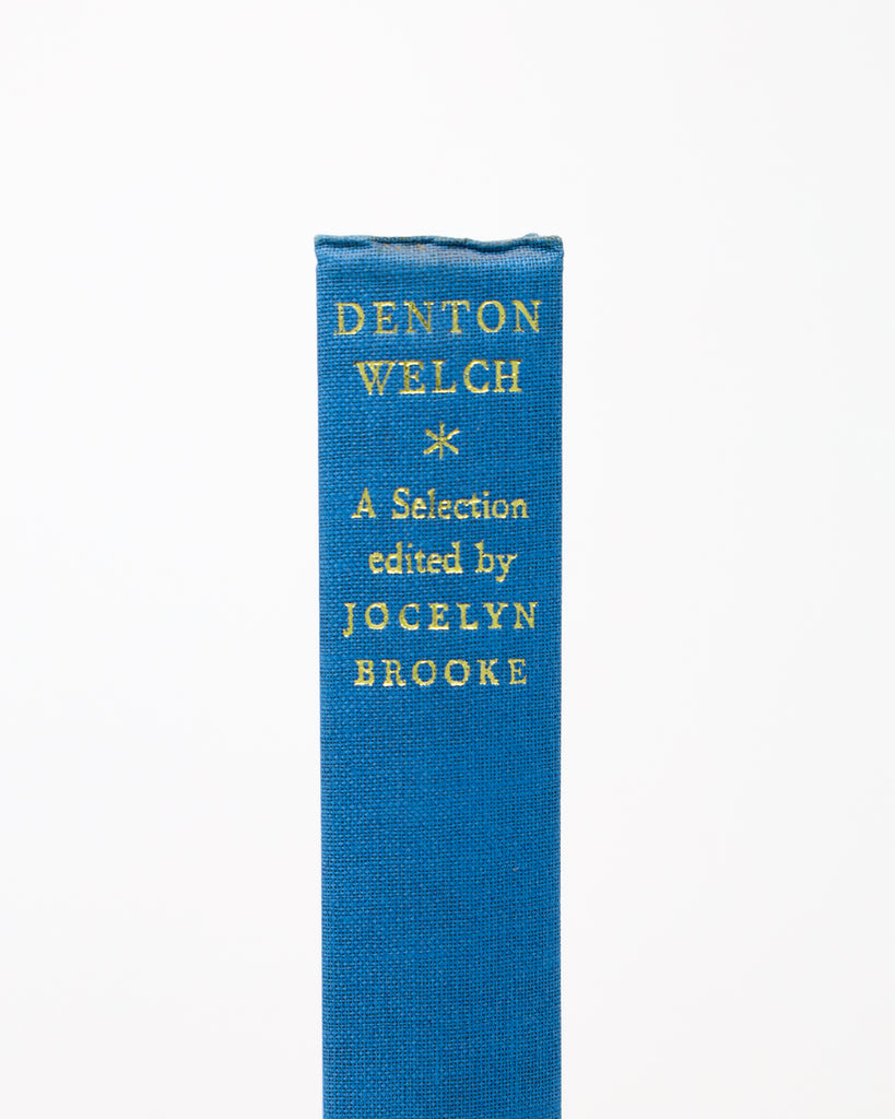 Various Works by Denton Welch