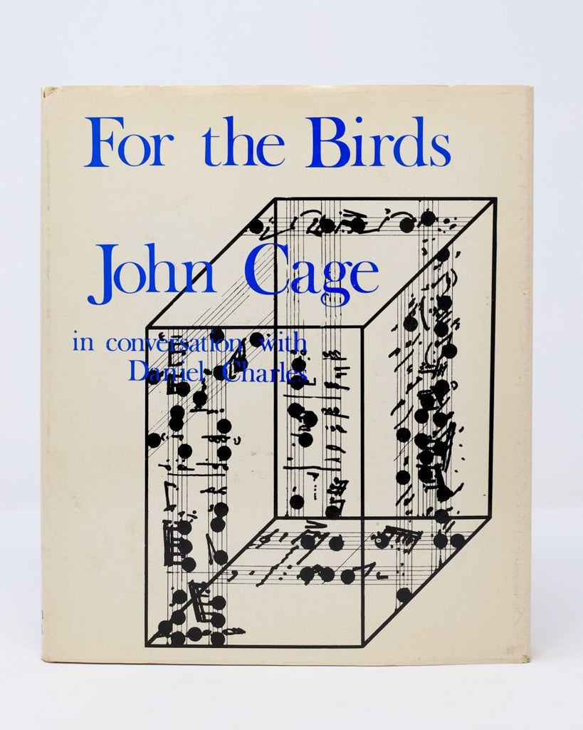 For the Birds by John Cage