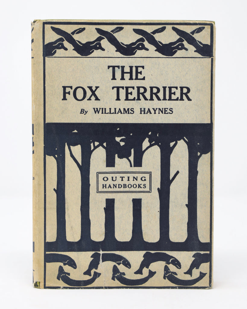 The Fox Terrier by Williams Haynes
