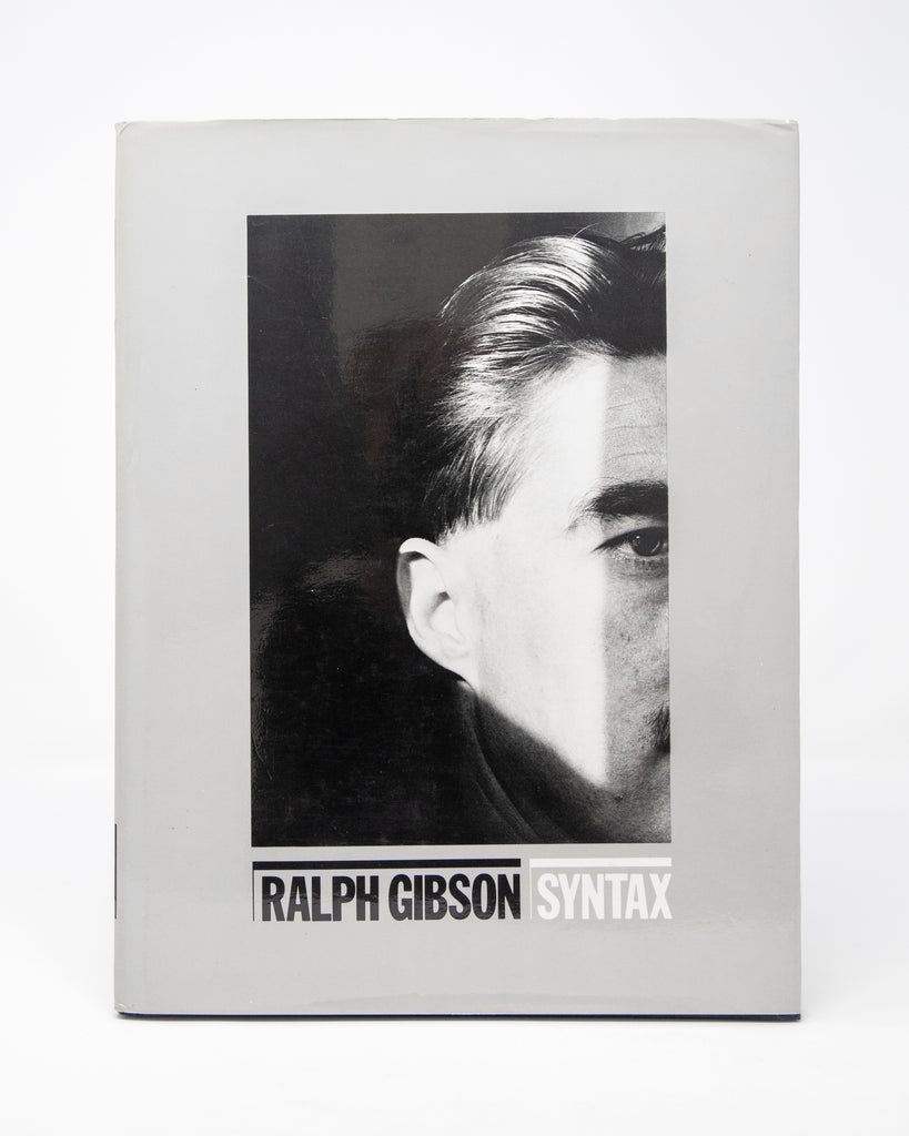Syntax by Ralph Gibson