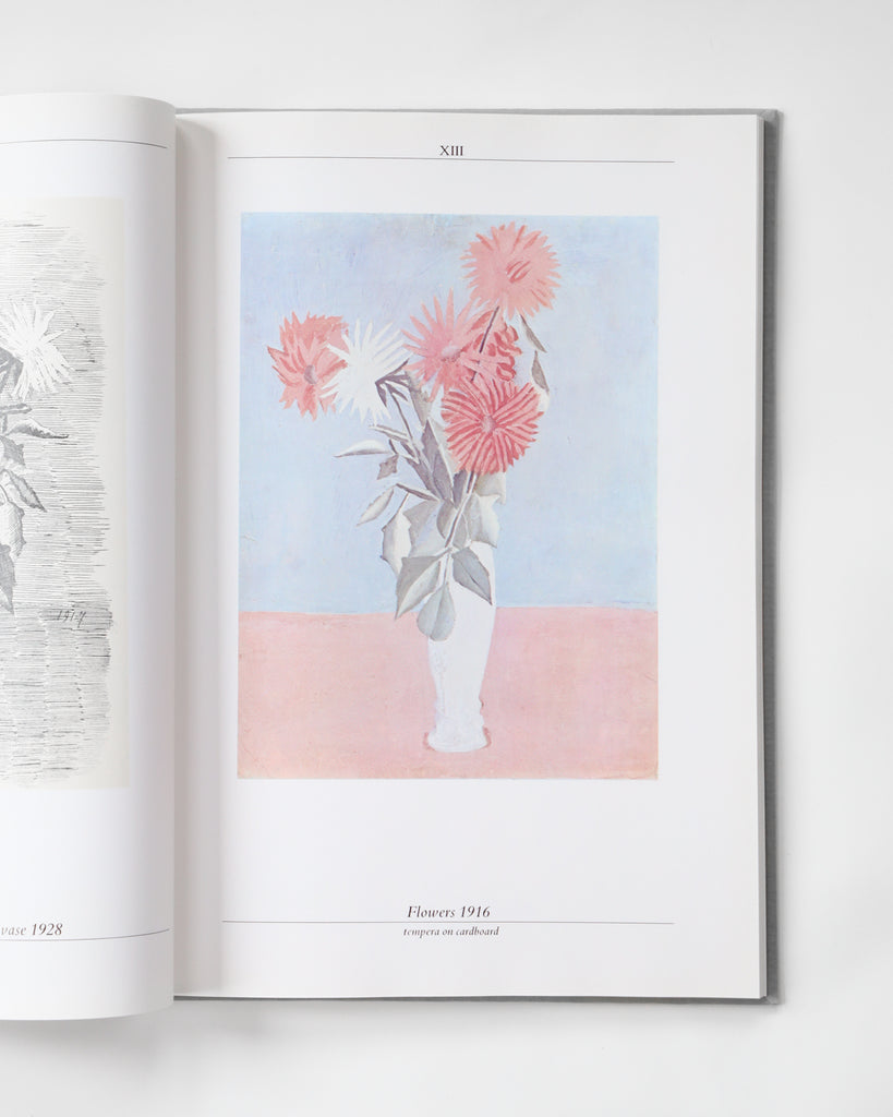 Flowers by Giorgio Morandi; Text and Photographs by Jean-Michel Folon