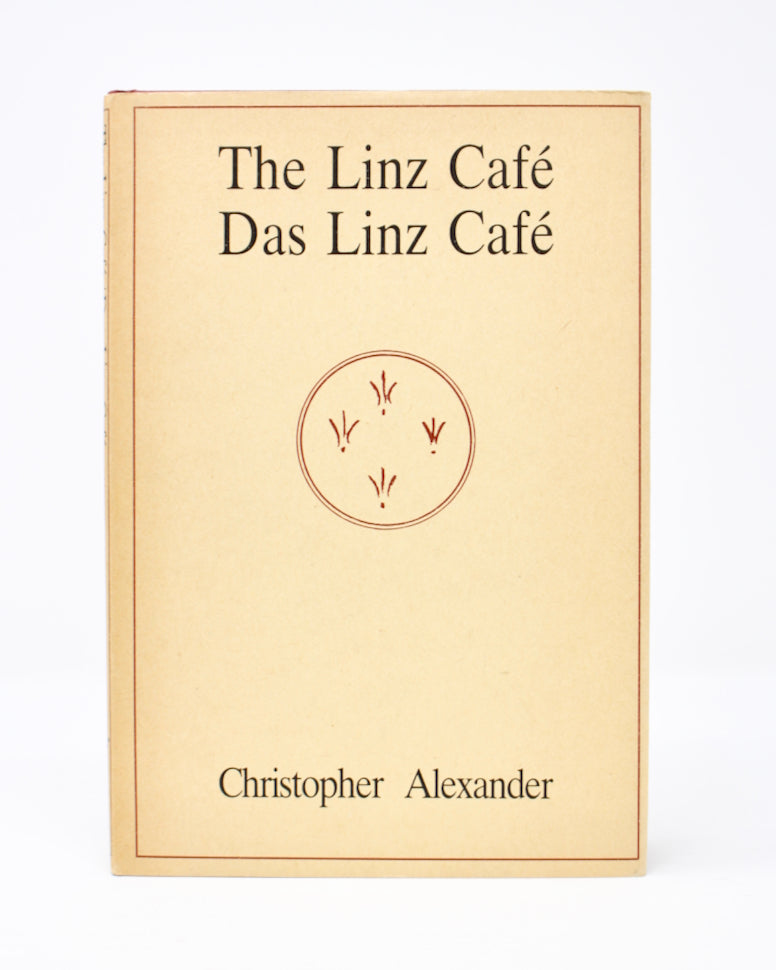 The Linz Cafe by Christopher Alexander