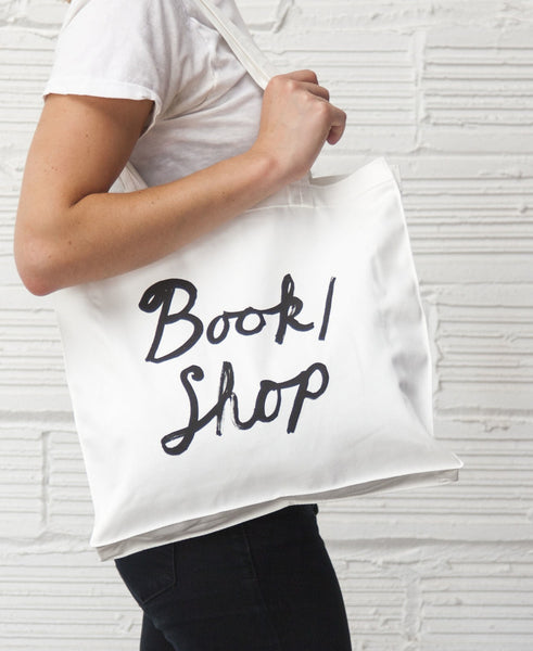 Book/Shop Bookbag