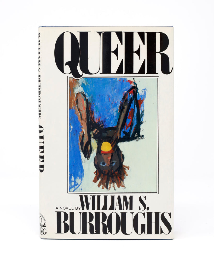 Queer by William Burroughs