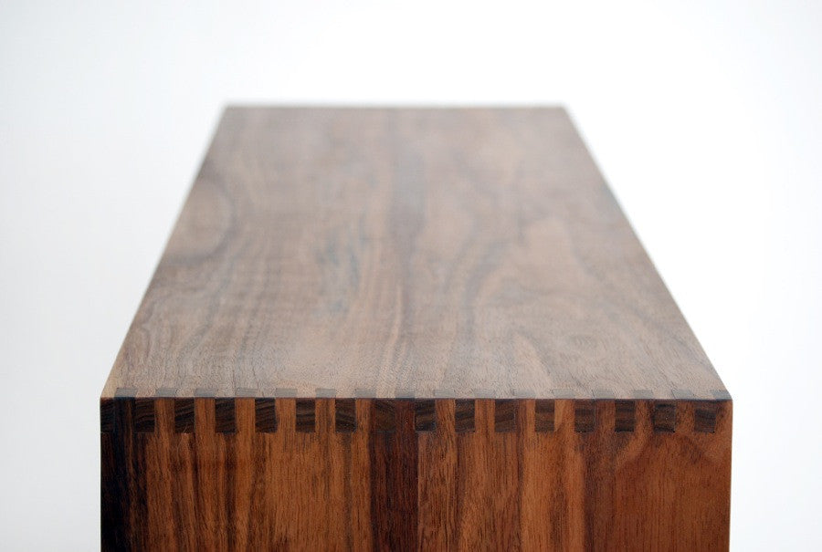 LBR-2 in Solid Walnut