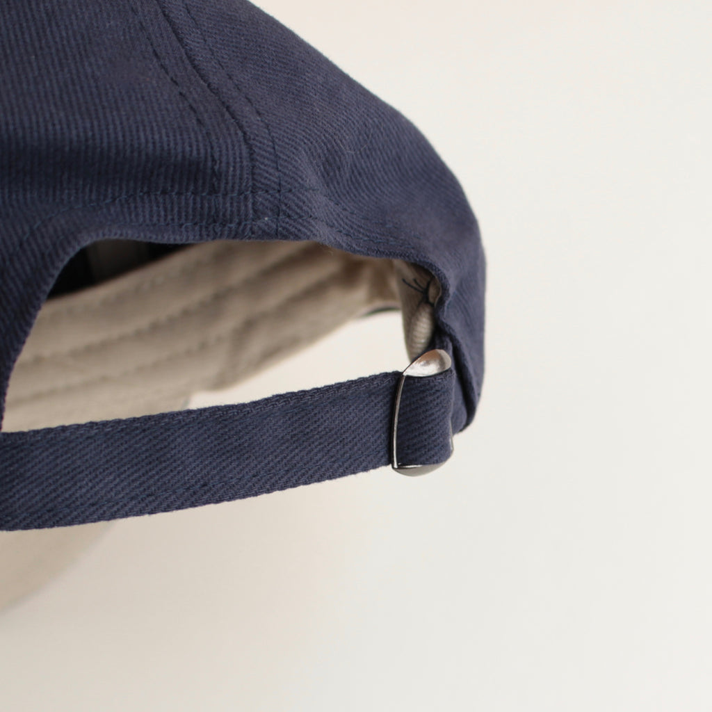 BOOK/SHOP CAP (White, Navy, or Pale Khaki)