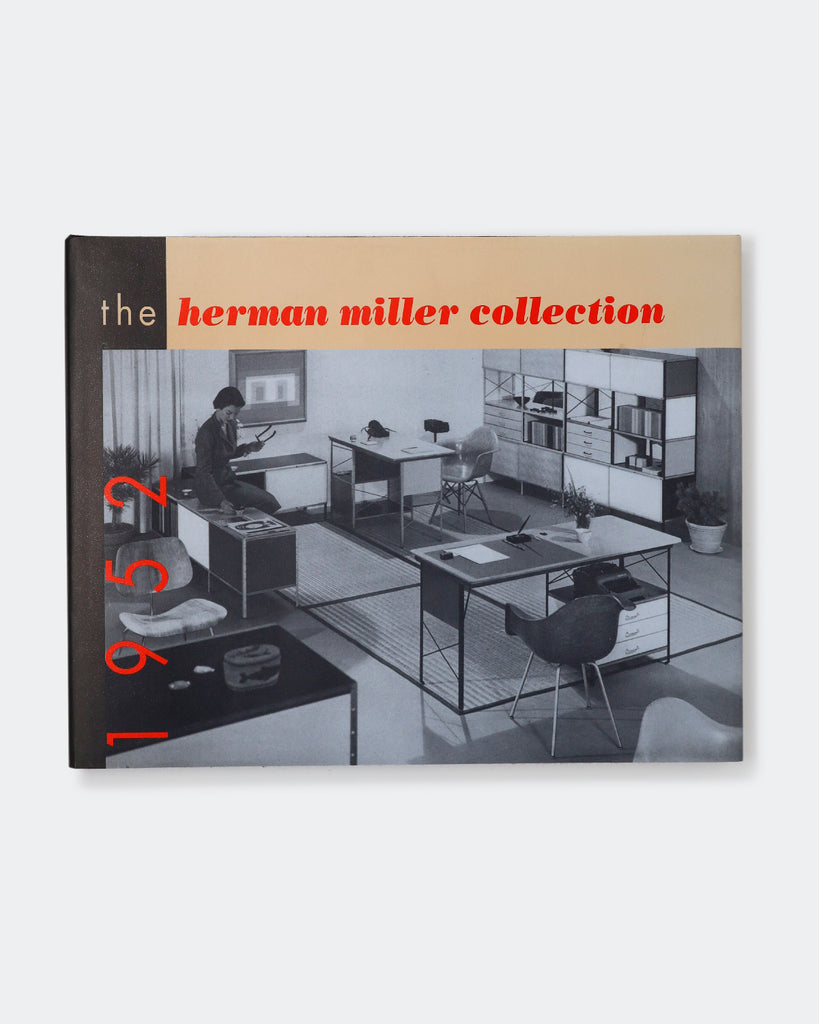 The Herman Miller Collection 1952 Cover